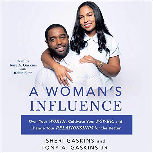 Page de couverture de A Woman's Influence