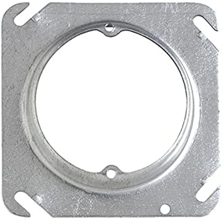 4 in. Square Mud Ring