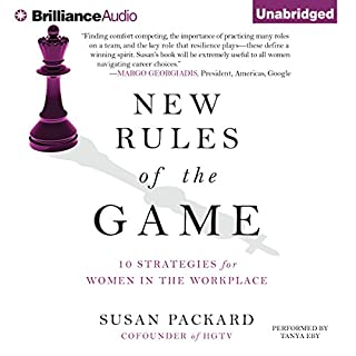 New Rules of the Game cover art