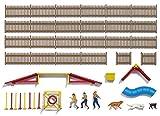 Busch 1040 Dog Agility Training Kit