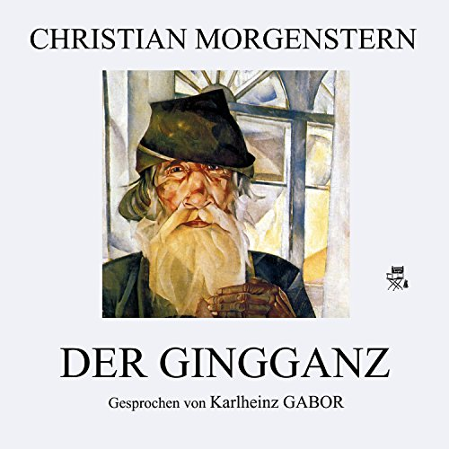 Der Gingganz cover art