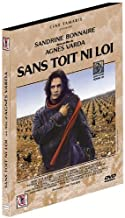 Sans toit ni loi [ DVD ] (1985) en VF - Un film d'Agn??s Varda avec Sandrine Bonnaire, Macha Meril, Stephane Freiss