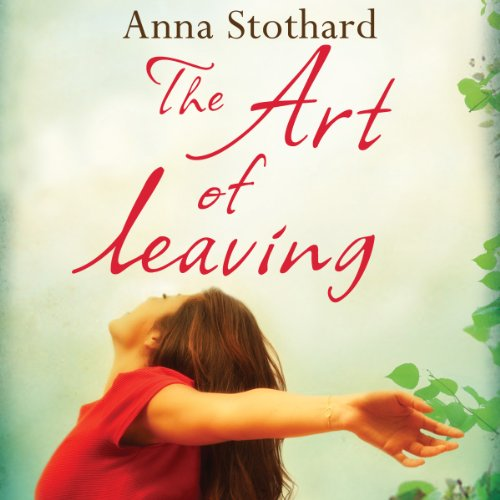 The Art of Leaving cover art