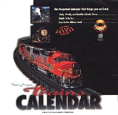 Trains Calendar