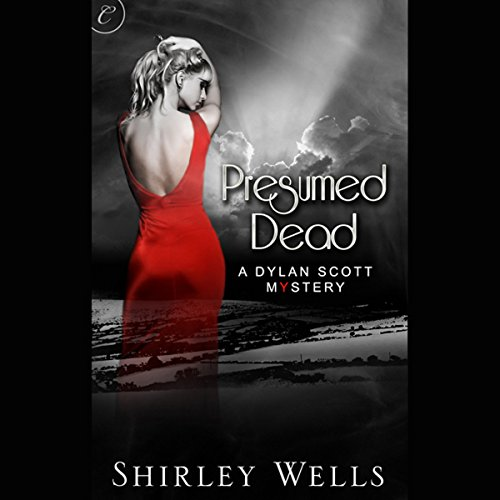 Presumed Dead audiobook cover art