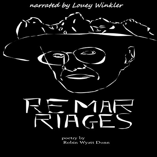 Remarriages audiobook cover art