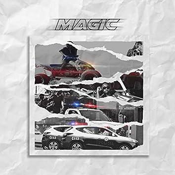 Magic (feat. Slick Kid)