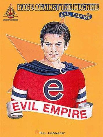 Rage Against the Machine - Evil Empire* (Guitar) (Paperback)