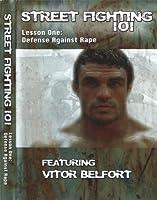 Street Fighting Self-defense DVD with Vitor Belfort