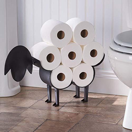 Baabara Toilettenpapierhalter Schaf
