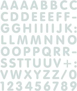 Amazon.es: letras adhesivas: Coche y moto