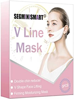 V Line Mask,Chin Up Patch,Double Chin Reducer,Face Lift,