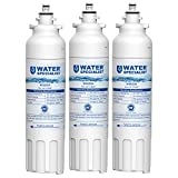 Waterspecialist ADQ73613401 Refrigerator Water Filter, Replacement for...
