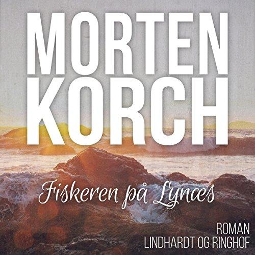 Fiskeren på Lynaes audiobook cover art