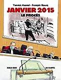 Janvier 2015 - Le procès