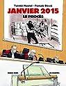 Janvier 2015 - Le procès par Haenel
