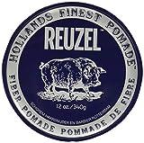 REUZEL Fiber Pomade, 12 oz.
