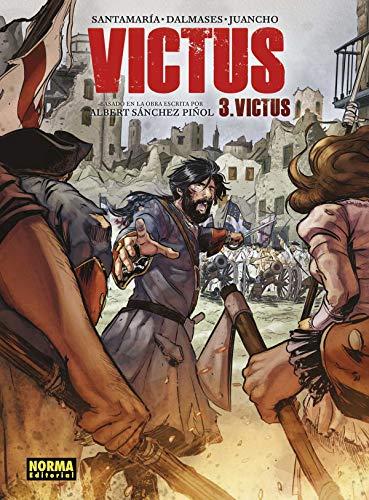 Victus 3. Victus (Ed. Castellano)