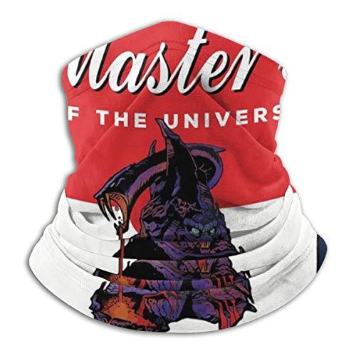 He Man Masters of Universe Snake Mountain Flavoured Sup Fahrrad Bandanas für Staub, Outdoor, Festivals, Sport, Radfahren
