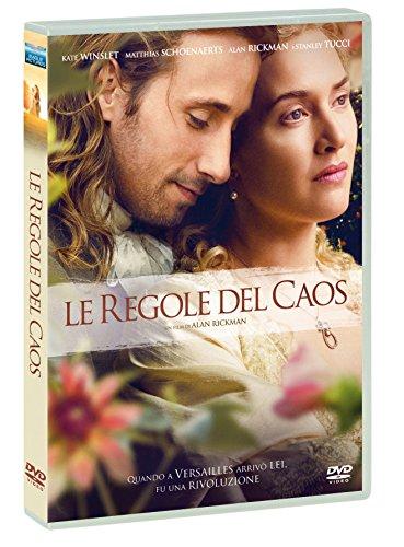 Le Regole Del Caos  [Italia] [DVD]