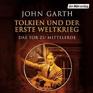 Tolkien und der Erste Weltkrieg Titelbild