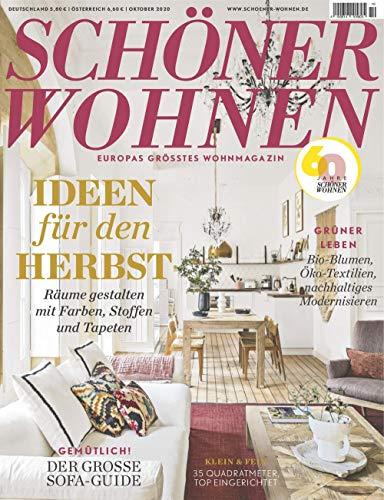 Schöner Wohnen 10/2020