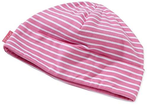 Döll Unisex Baby Topfmütze Jersey Mütze, Rosa (Fuchsia Pink 2023), (Herstellergröße: 47)