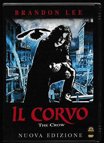 EBOND Il Corvo - The Crow DVD