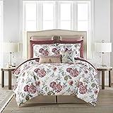 Croscill King Comforter Set, White