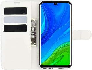 جراب FanTing لهاتف Nokia C1 Flip Case، مع فتحات للبطاقات، جراب محفظة جلد PU ممتاز، مضاد للخدش، إغلاق مغناطيسي، ميزة مسند، ...