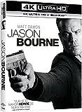 Jason Bourne (4K Ultra HD) Blu-ray