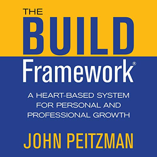 The BUILD Framework audiobook cover art