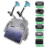 STARTRC Yagi-Uda Extensor de rango de amplificador de señal de antena de control remoto para DJI Mavic Mini / Mavic 2 / PRO / DJI Spark / DJI Mavic Air Drone 5.8Ghz