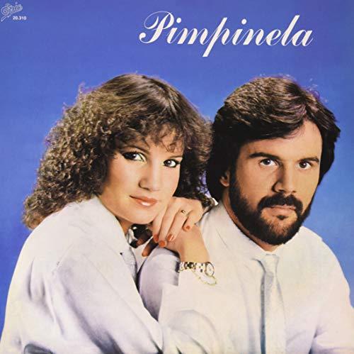 Pimpinela [Vinyl LP]
