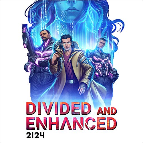 Divided and Enhanced 2124 cover art