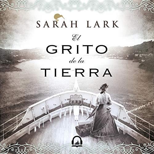 El grito de la tierra [The Cry of the Earth] audiobook cover art