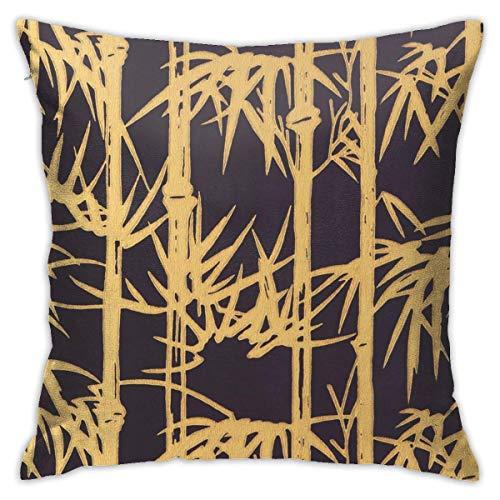 lucies Ocean Tropical Island Butterflyfish Throw Pillow Case Soft Cushion Cover 18 X 18 Inch Decorative Pillowcases Modern Square Pillow Case Home Car Decoration