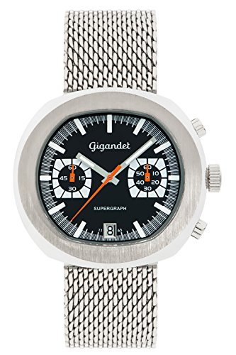 Gigandet Reloj de Vestir G11-002