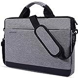 14-15 Inch Water Resistant Laptop Shoulder Bag for ASUS Acer HP Chromebook 14, HP Stream 14/HP Chromebook x360 14, Lenovo Chromebook S330/Lenovo Flex 14, Dell Inspiron 5000 14, 14 inch Chromebook Case