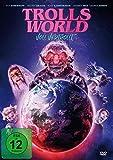 Trolls World - Voll vertrollt (uncut Version) [Alemania] [DVD]