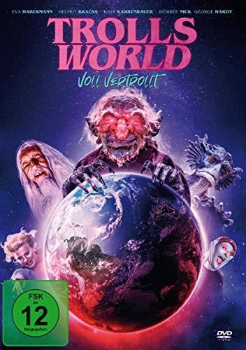 Trolls World - Voll vertrollt (uncut Version)