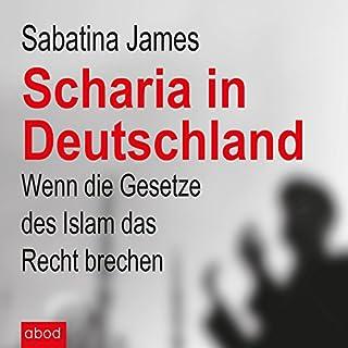 Scharia in Deutschland Titelbild