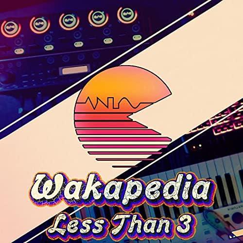 Wakapedia