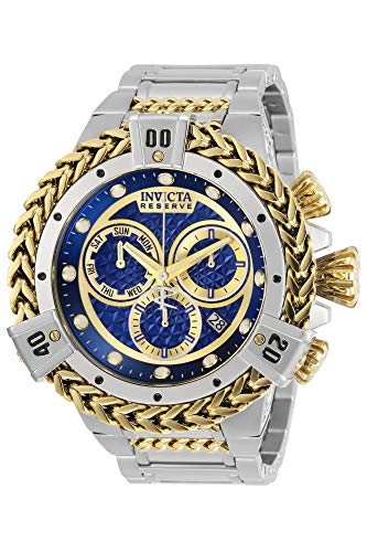 Invicta Reserve Chronograph Quartz Men's Watch 30543
