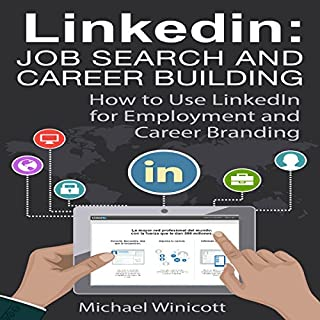 LinkedIn: Job Search and Career Building cover art