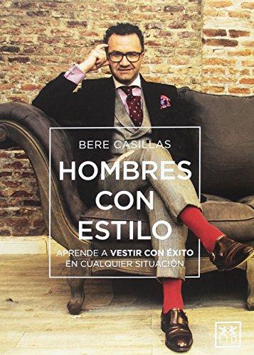 Hombres con estilo (Colección VIVA)