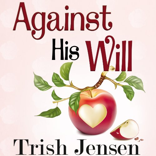 Against His Will audiobook cover art