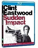 Sudden Impact Deluxe Edition [Reino Unido] [Blu-ray]