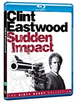 Sudden Impact: Dirty Harry Collection (Import)