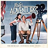 JF&G's Adventures: The Musicals Instrumental Themes, Vol. 3